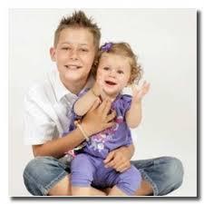 Обустройство детской для братика и сестренки