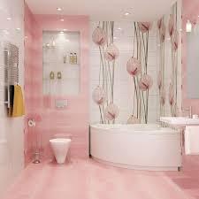 Плитка для ванной: виды и особенности